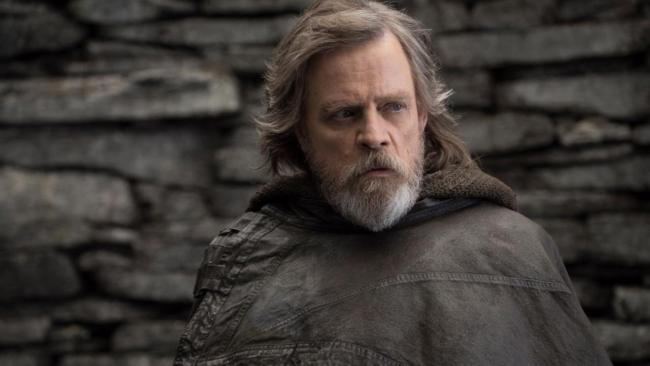 """Star Wars, c'est fini pour Mark Hamill : """"Ils n'ont plus besoin de moi !"""""""