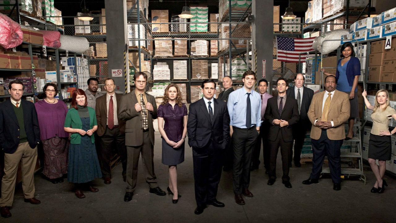 The Office sur Amazon Prime : pourquoi il faut rattraper cette série culte