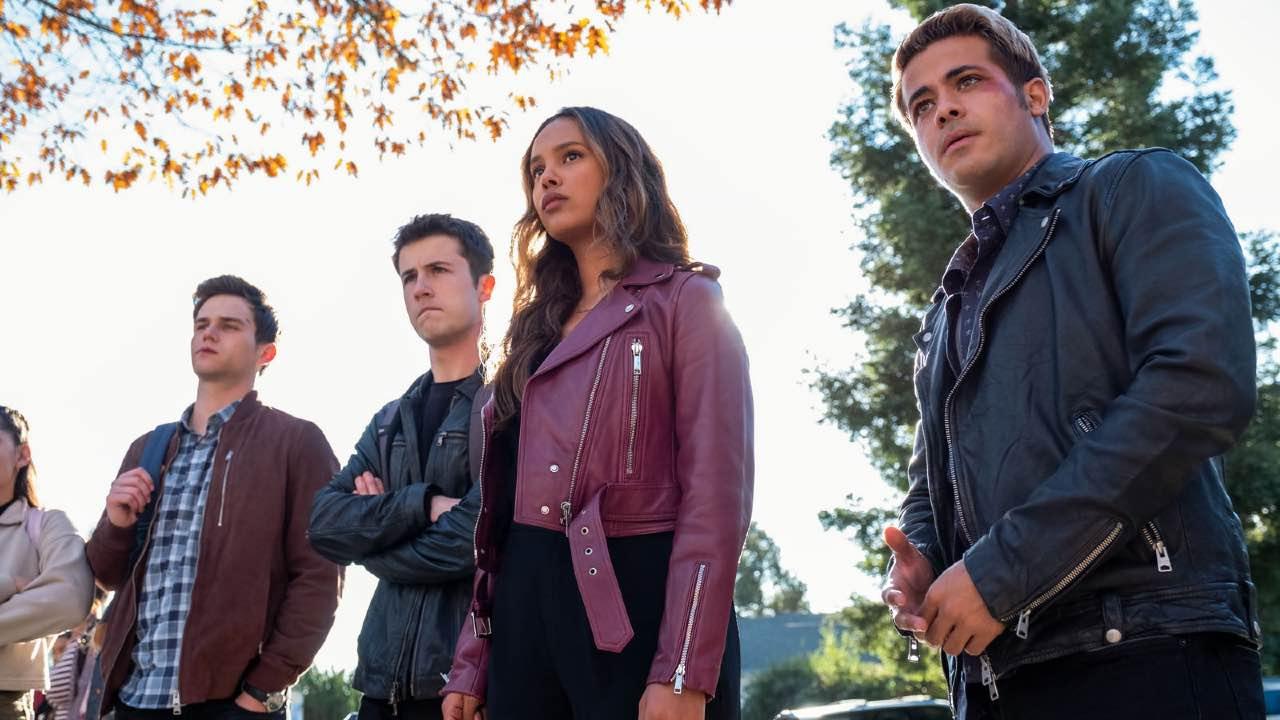 Bandes-annonce 13 Reasons Why saison 4 : justice pour Monty le 5 juin sur Netflix