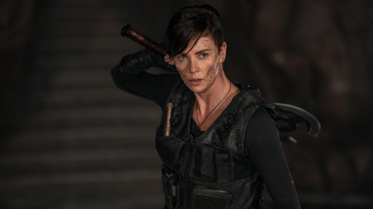 Bande-annonce The Old Guard : Charlize Theron mercenaire immortelle dans le nouveau blockbuster Netflix
