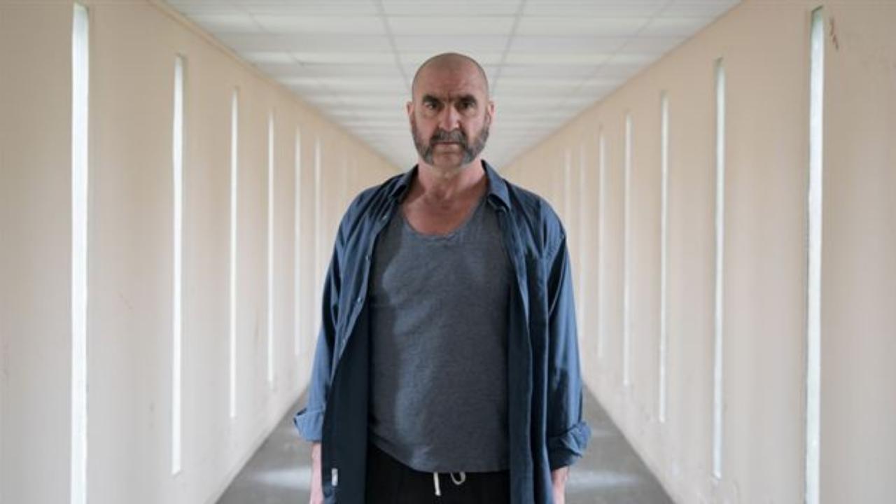 Dérapages (Netflix) : quel acteur devait jouer le rôle d'Eric Cantona ?