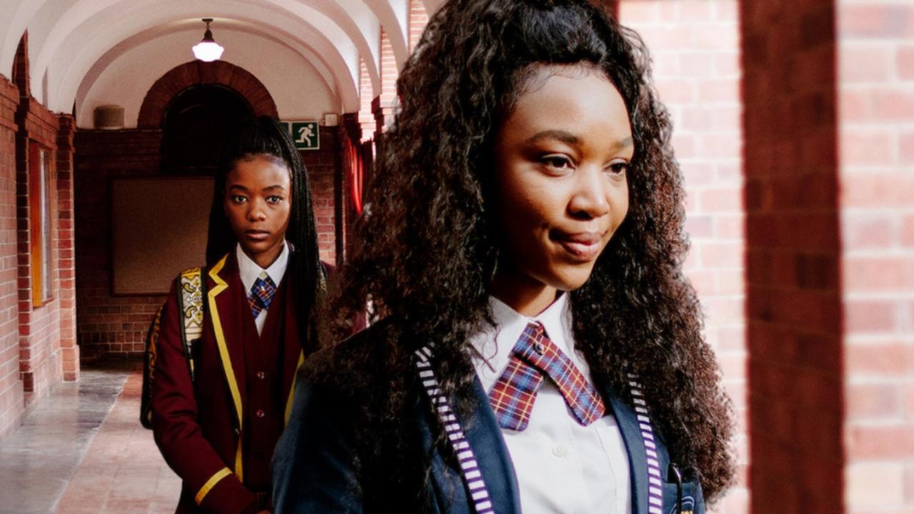 Blood & Water sur Netflix : que vaut la série sud-africaine dans la veine d'Elite et de Gossip Girl ?