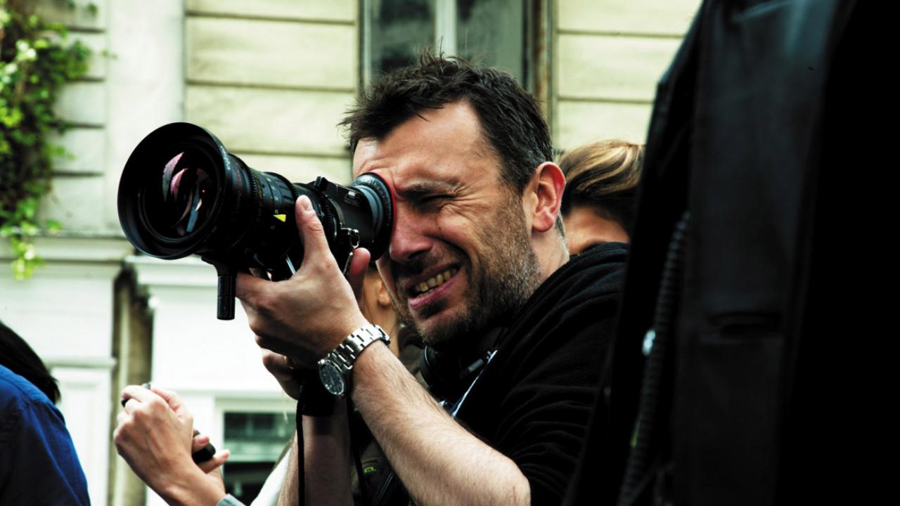 Coronavirus : 50 millions d'euros pour relancer les tournages en France