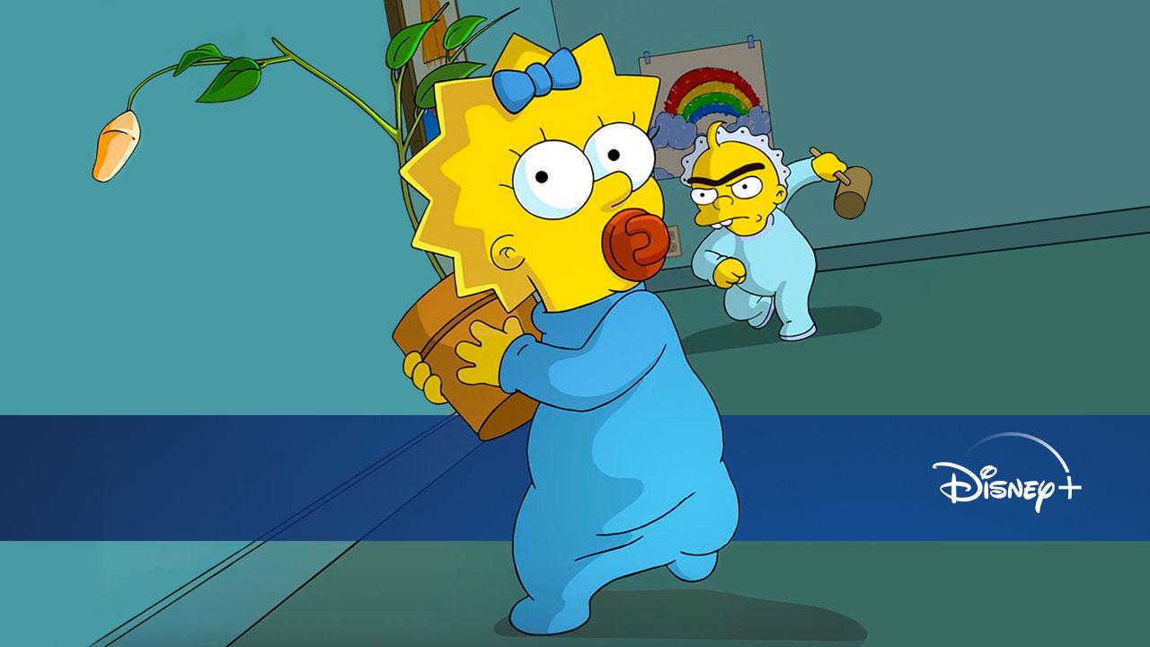 Nouveautés Disney+ du 29 mai au 4 juin - Un court métrage Les Simpson, la saison 2 de Violetta, 101 rue des Dalmatiens…