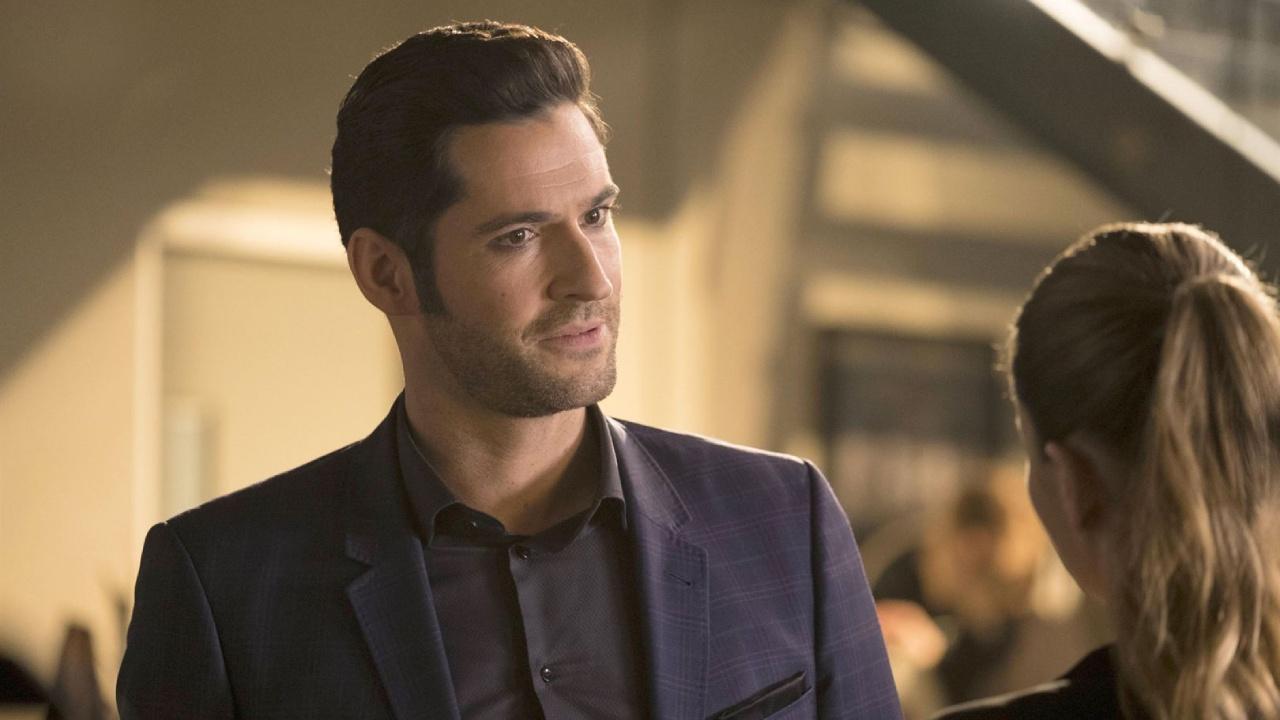 Lucifer saison 6 : c'est confirmé, Tom Ellis sera bien de la partie