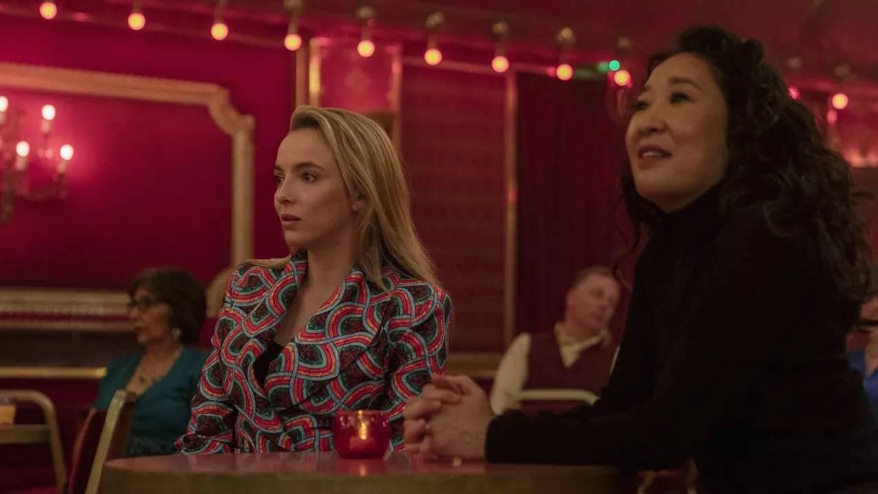 Killing Eve sur Canal+ : ce qu'il faut retenir du final de la saison 3