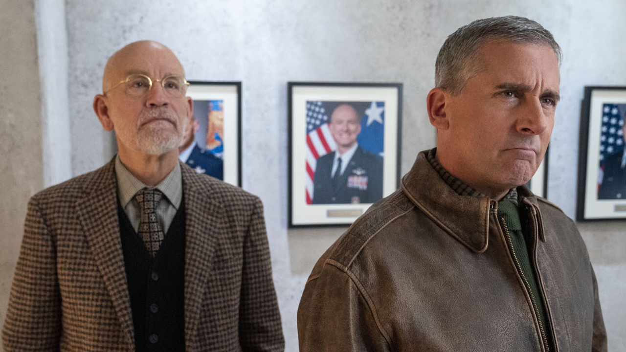 Space Force sur Netflix : y'aura-t-il une saison 2 ?