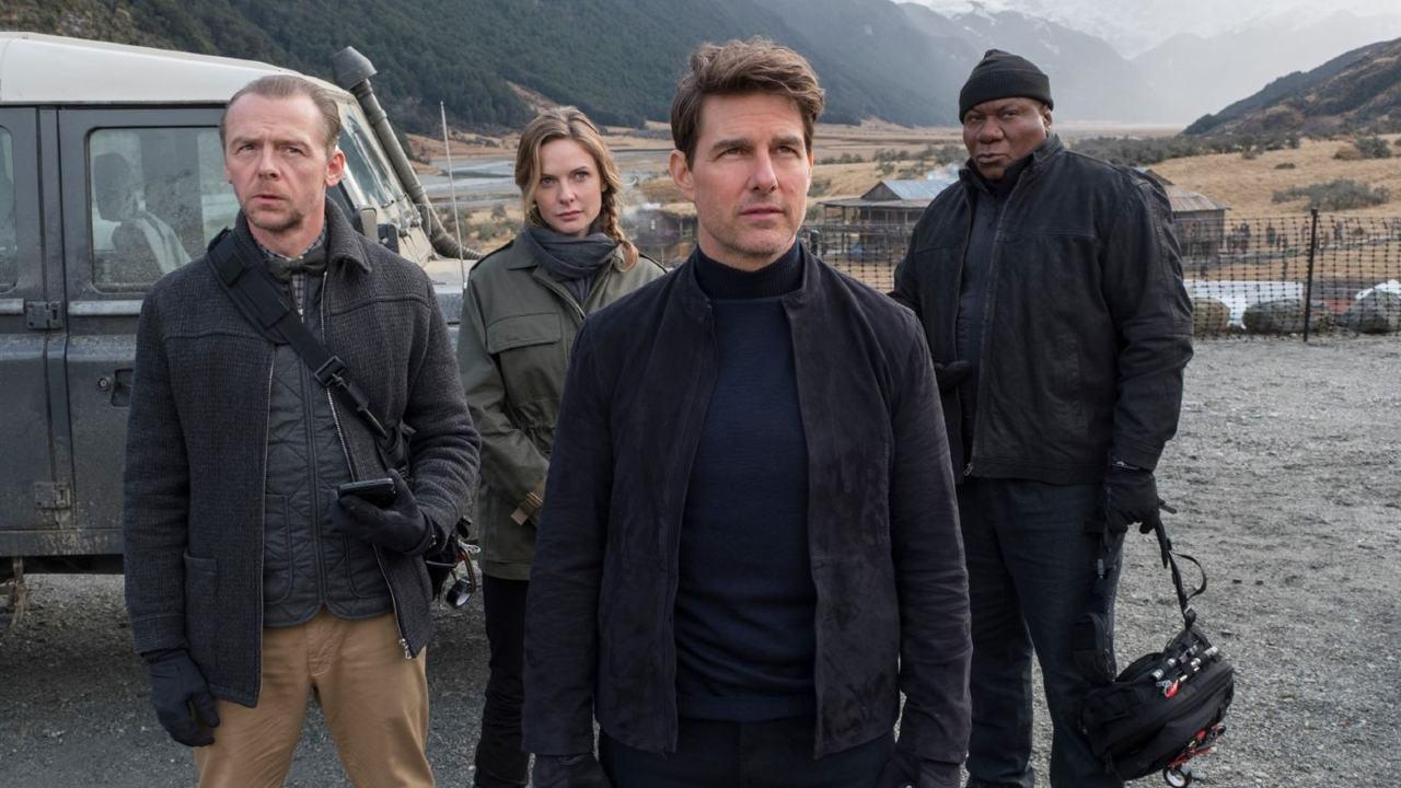 Mission Impossible 7 : le tournage reprendra en septembre