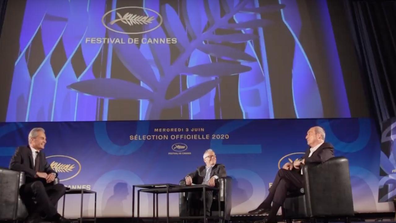 Cannes 2020 : le replay de la sélection et de l'interview de Thierry Frémaux, à voir sur myCANAL