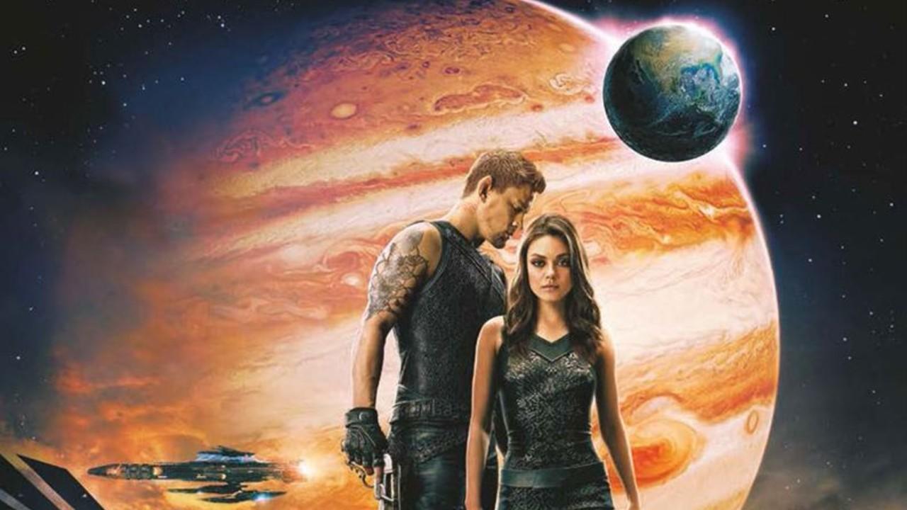 Jupiter - Le Destin de l'Univers sur TMC : retour sur l'échec de ce film que l'on doit aux réalisatrices de Matrix