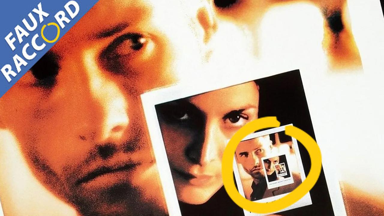 Memento / Insomnia : un Faux Raccord spécial Christopher Nolan