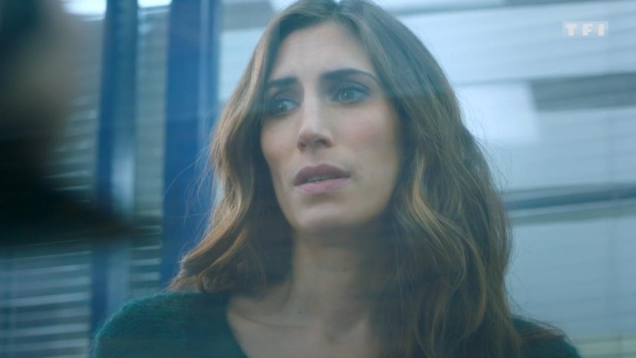 """Demain nous appartient : """"Après son agression, Morgane va être victime de transphobie"""" confie Marie Catrix"""