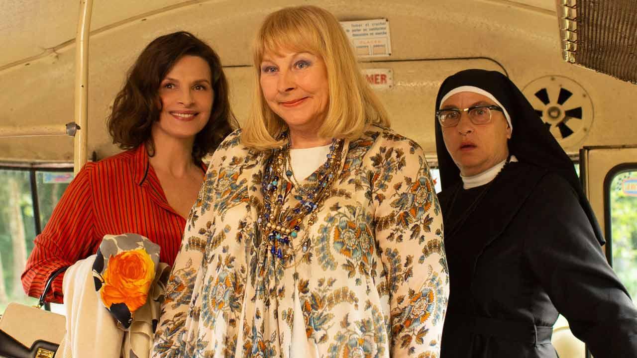 Box Office France : le retour au cinéma se confirme mais reste encore fragile