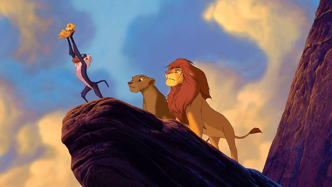 Le Roi Lion : que signifient les noms des personnages ?