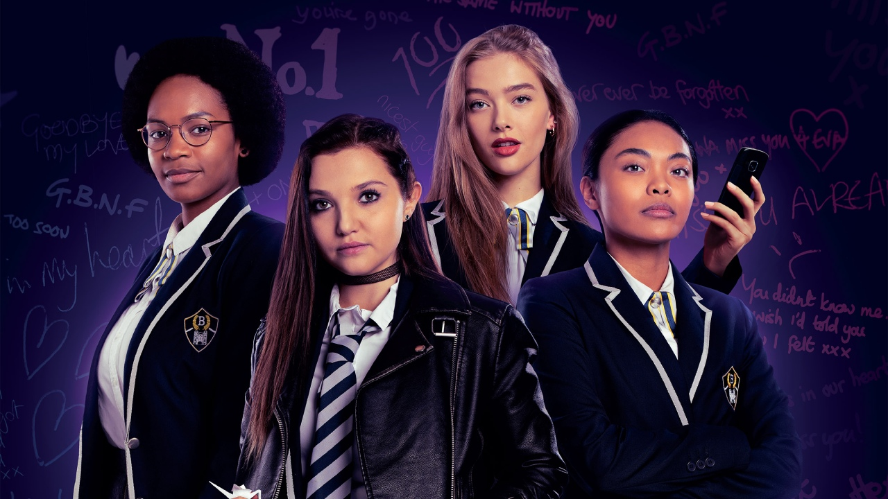 Les Justicières (Netflix) : que vaut la série ado dans la veine d'Elite et de 13 Reasons Why ?