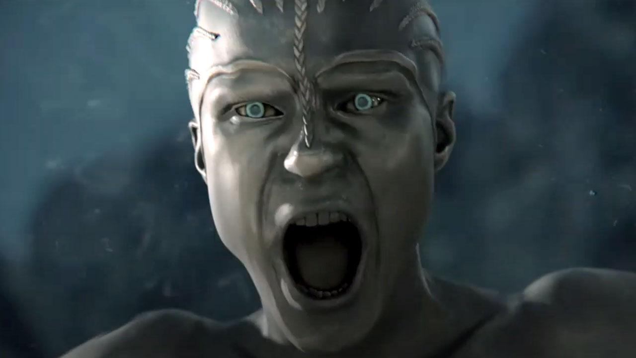 Bande-annonce Raised by Wolves : la série événement de Ridley Scott bientôt sur Warner TV