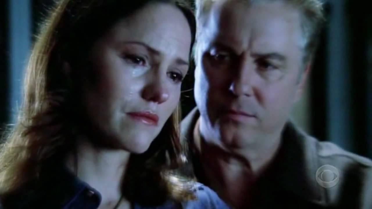 Les Experts : Grissom et Sara de retour avant un reboot de la série culte ?