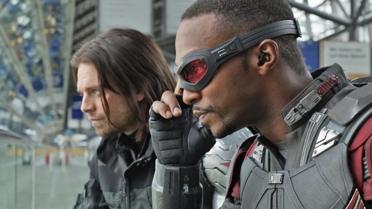 Falcon and the Winter Soldier: un ennemi de Captain America de retour dans la série Marvel