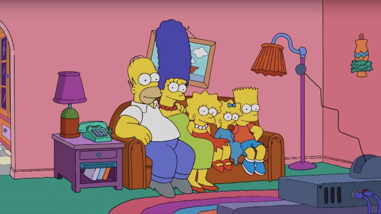 Les Simpson : les 20 meilleurs génériques de la série