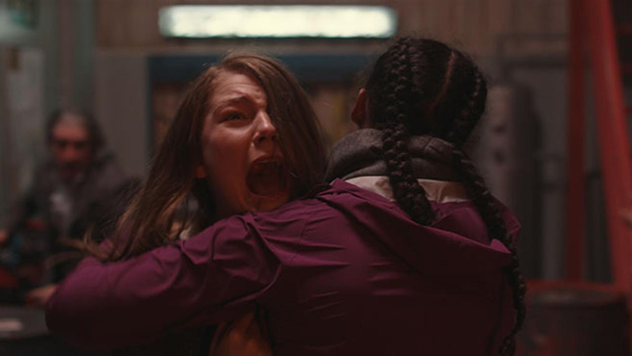 The Head sur Canal+ : un clin d'œil à The Thing de Carpenter dans la série horrifique