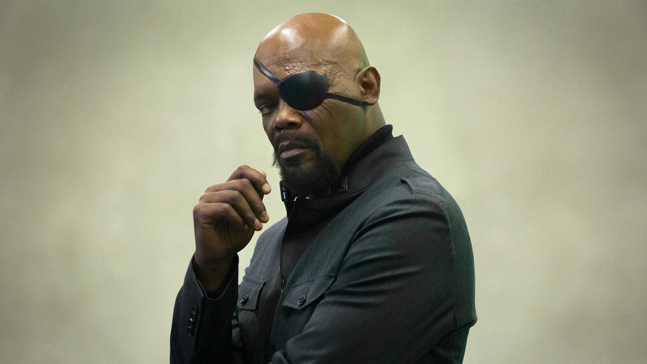 Marvel sur Disney+ : une série sur Nick Fury avec Samuel L. Jackson en préparation