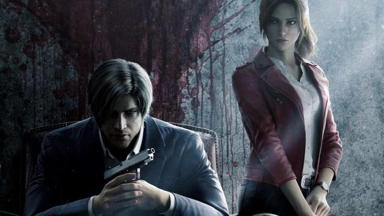 Resident Evil Infinite Darkness : les premières images de la série animée Netflix
