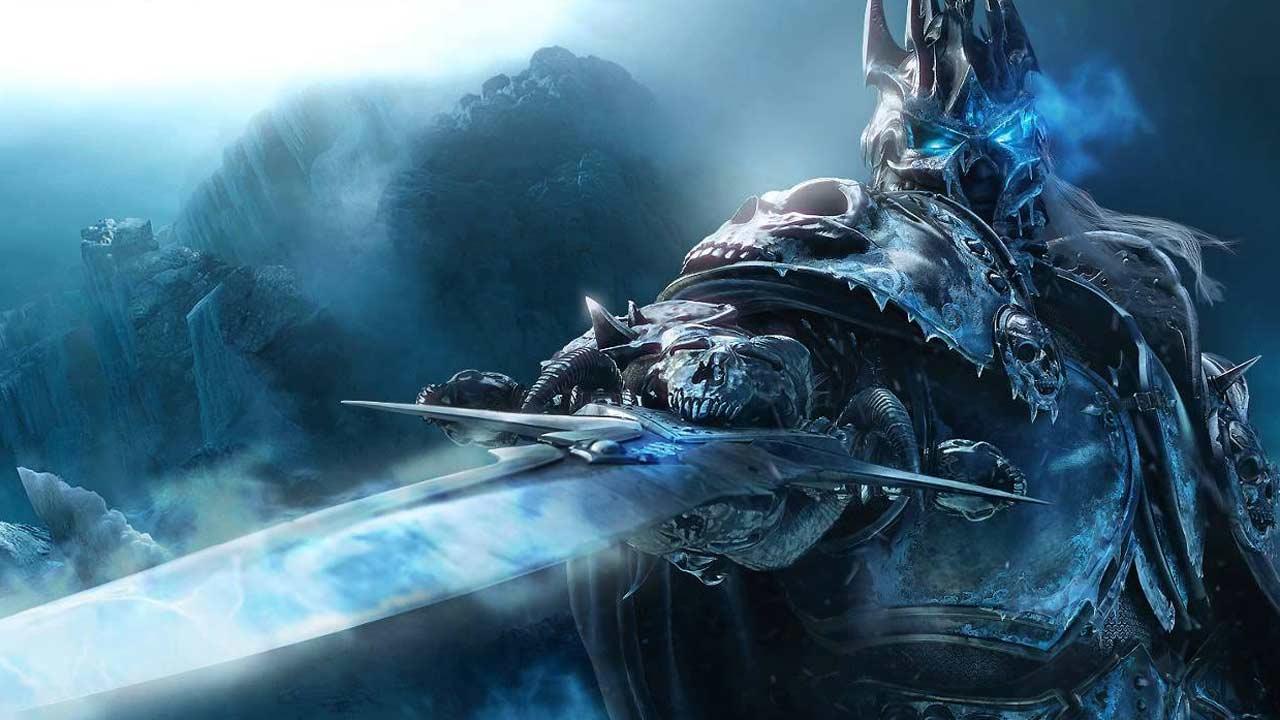 World of Warcraft : l'art de la cinématique selon Blizzard dans un splendide Artbook