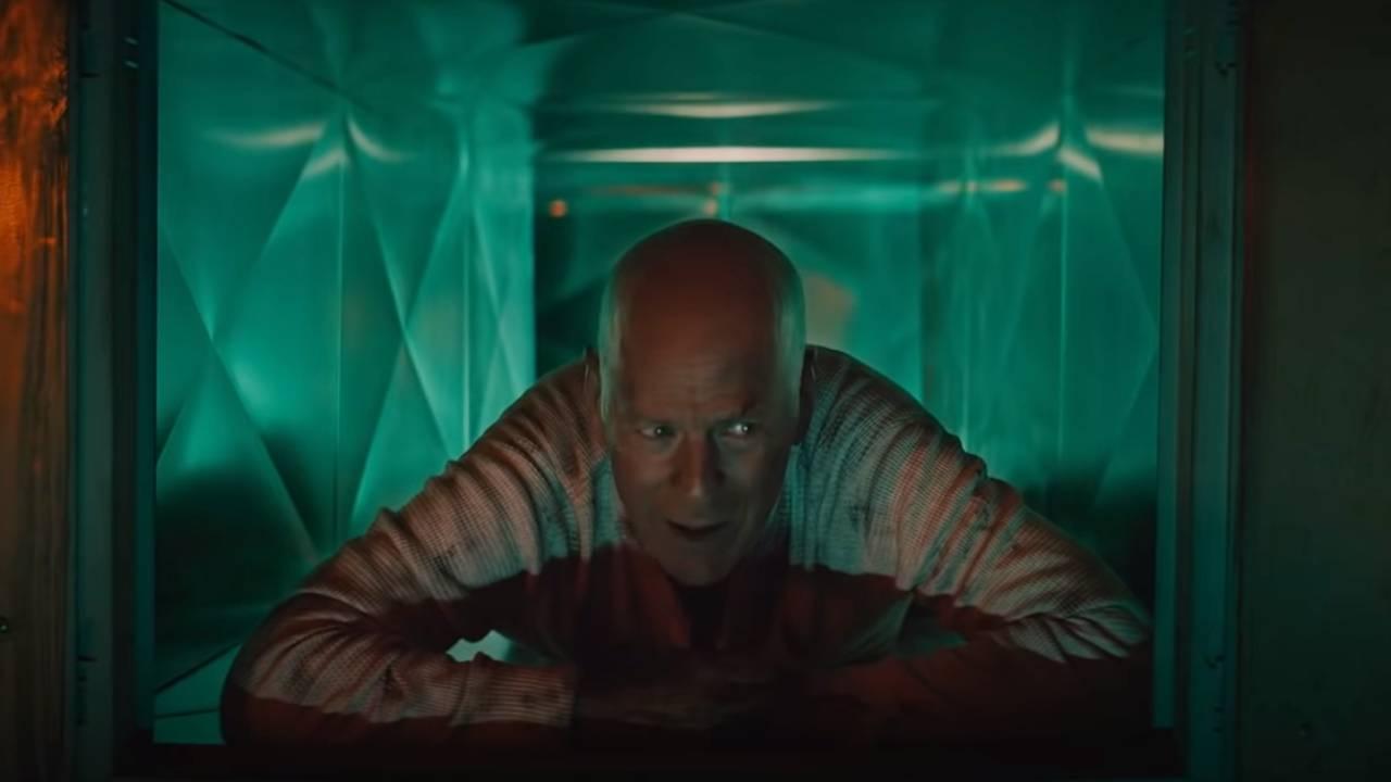 Piège de Cristal : Bruce Willis reprend son rôle le temps d'une pub explosive