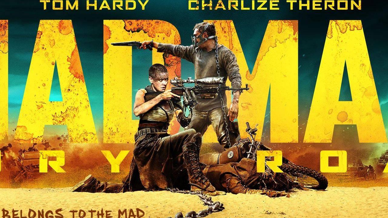 """Mad Max Fury Road : George Miller dément les rumeurs : """"on avait un scénario"""""""
