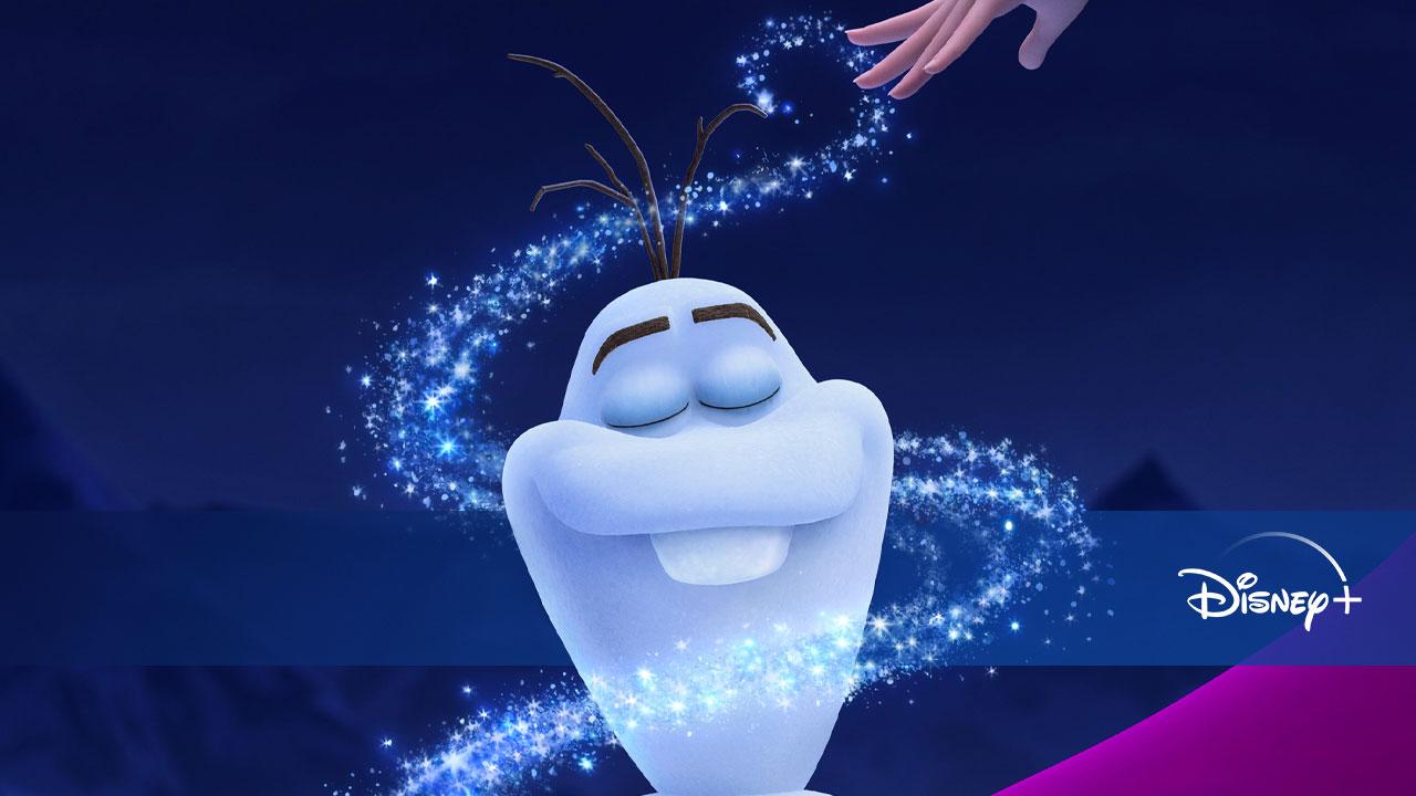 Nouveautés Disney+ du 23 au 29 octobre : Les aventures d'Olaf, Miss Peregrine et les enfants particuliers...