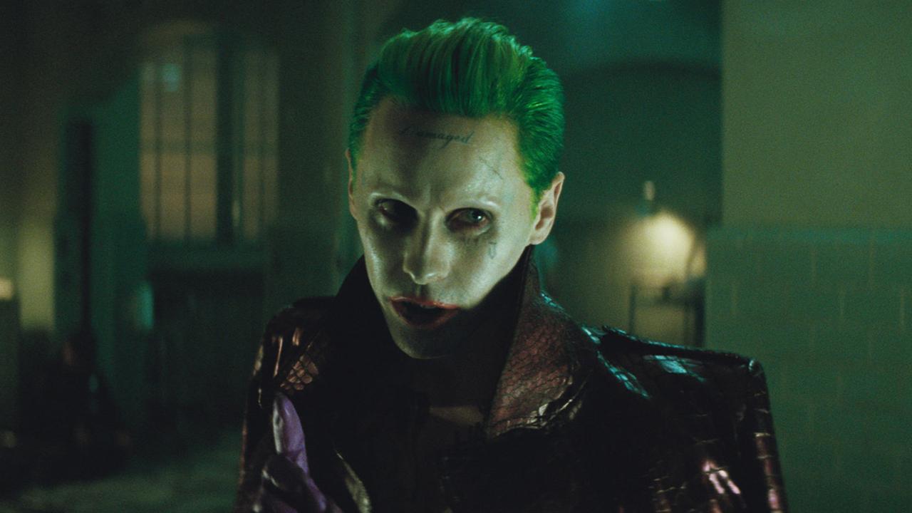 Joker : Jared Leto retourne des scènes pour Justice League Snyder Cut