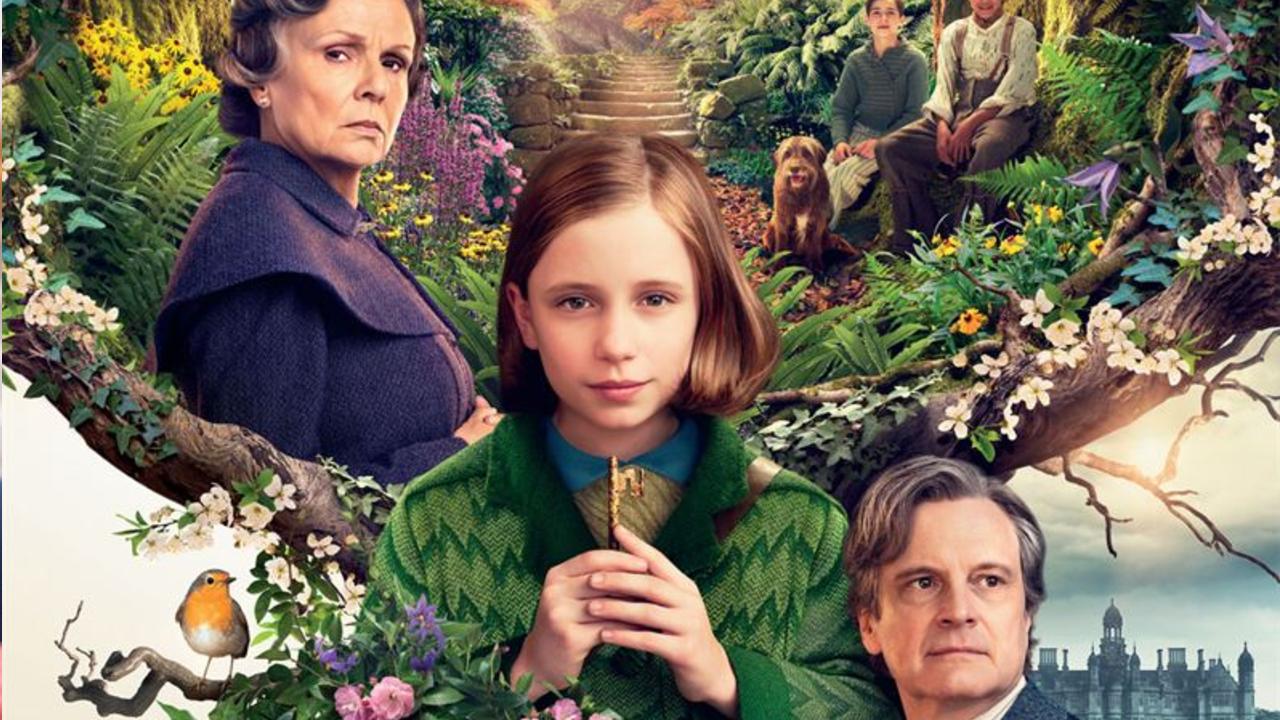 CANAL+PREMIÈRE : découvrez tous les mois un film inédit en France (Le Jardin secret, Miss Revolution..)