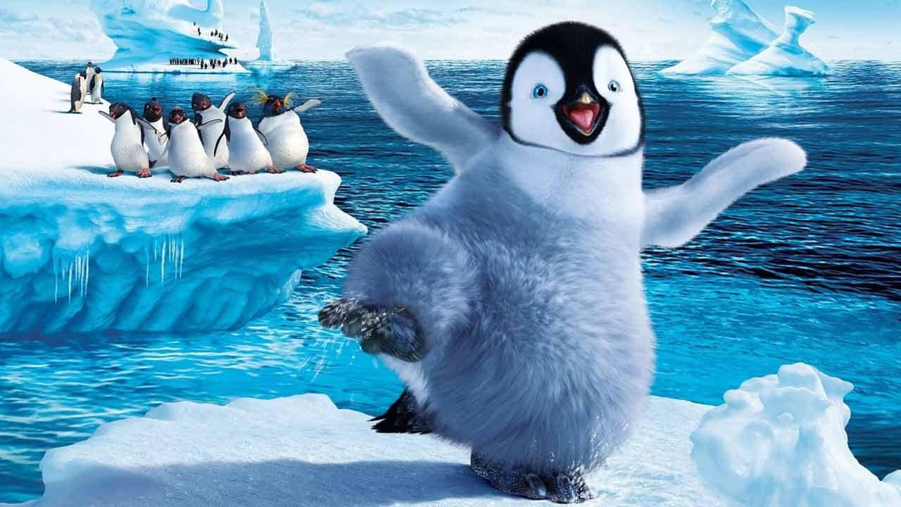 Netflix : 5 films d'aventures animées à voir pour toute la famille