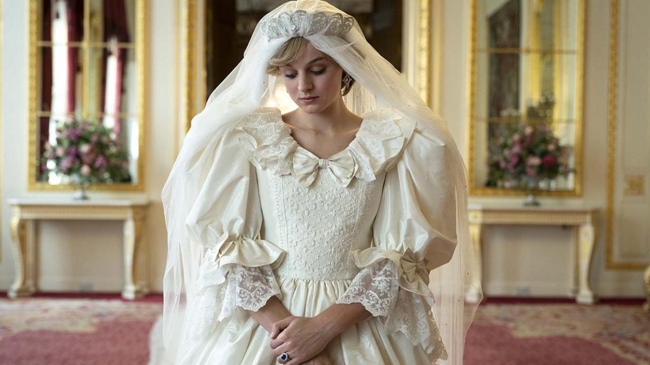 The Crown sur Netflix : pourquoi la saison 4 ne montre pas le mariage de Charles et Diana ?