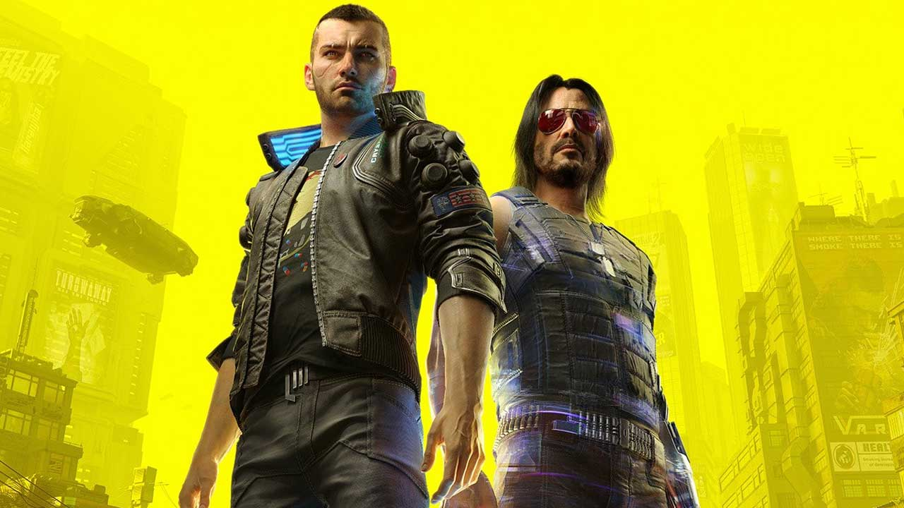 Cyberpunk 2077 : un trailer de gameplay et Keanu Reeves au menu