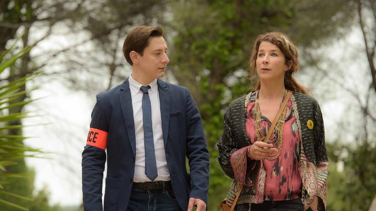 Crimes Parfaits sur France 3 : Fred Testot et Sara Martins en guests dans les prochains épisodes