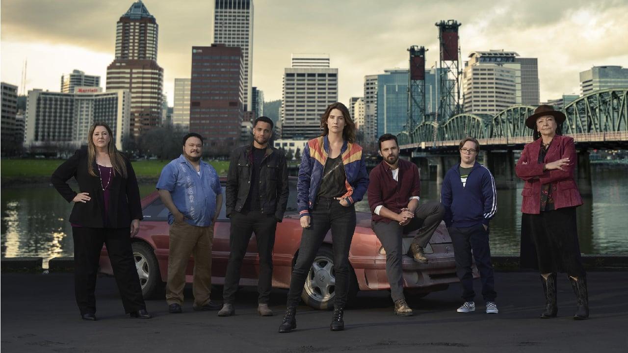 Stumptown sur M6 : que pense la presse de cette série policière avec Cobie Smulders (Avengers) ?
