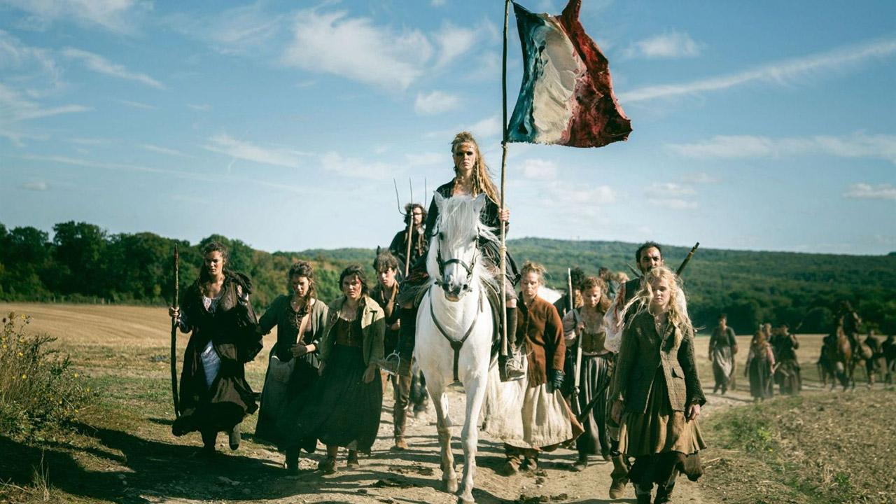La Révolution sur Netflix : pas de saison 2 pour la série française