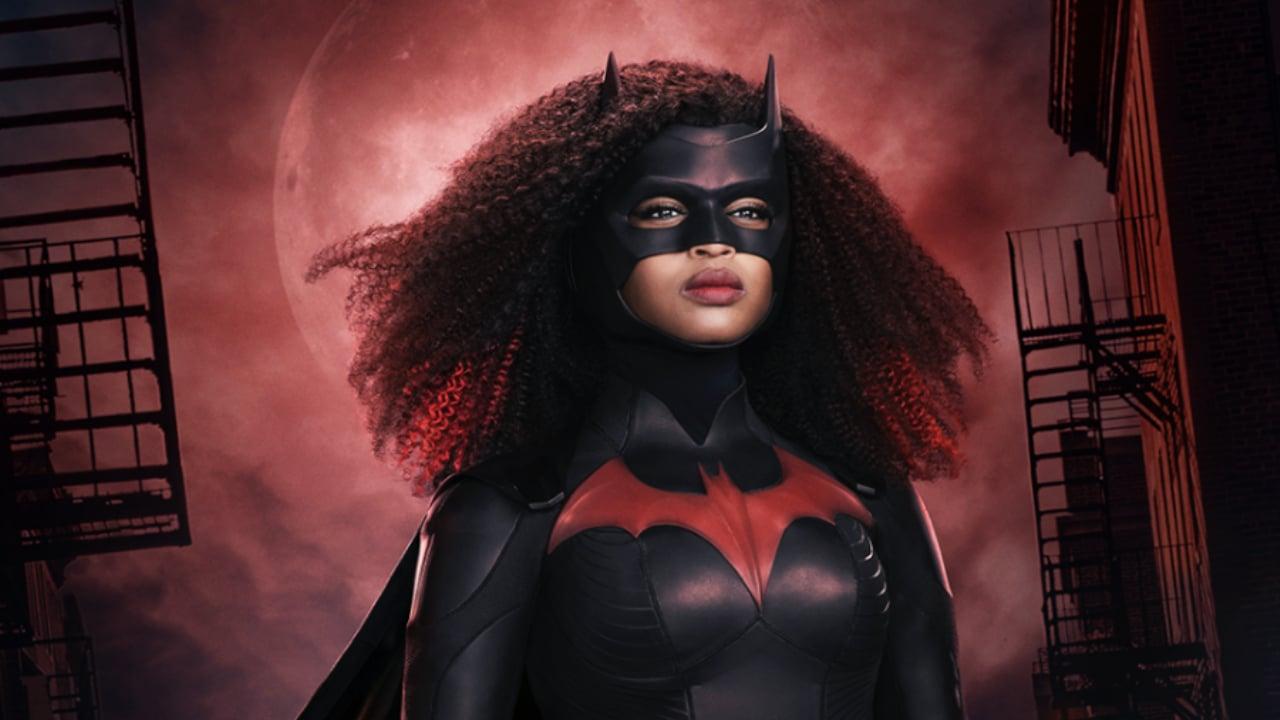 Batwoman : le crossover avec Superman & Lois annulé