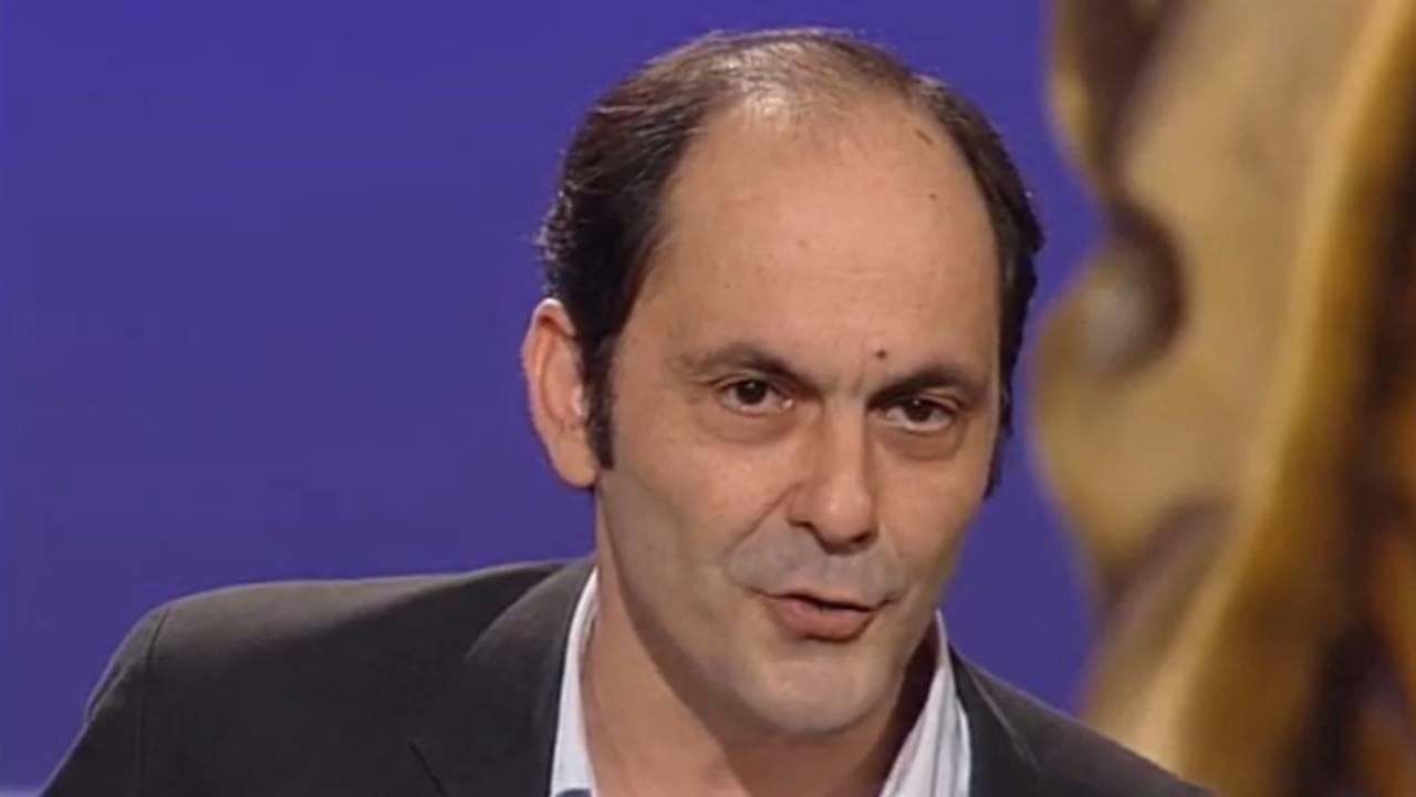 Un air de famille : la prise de parole géniale de Jean-Pierre Bacri aux César