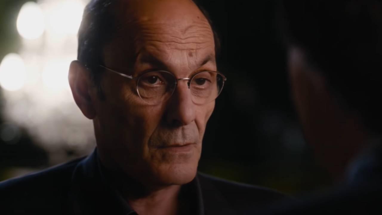 Le Sens de la Fête : la blague de Jean-Pierre Bacri sur son arrivée dans le film