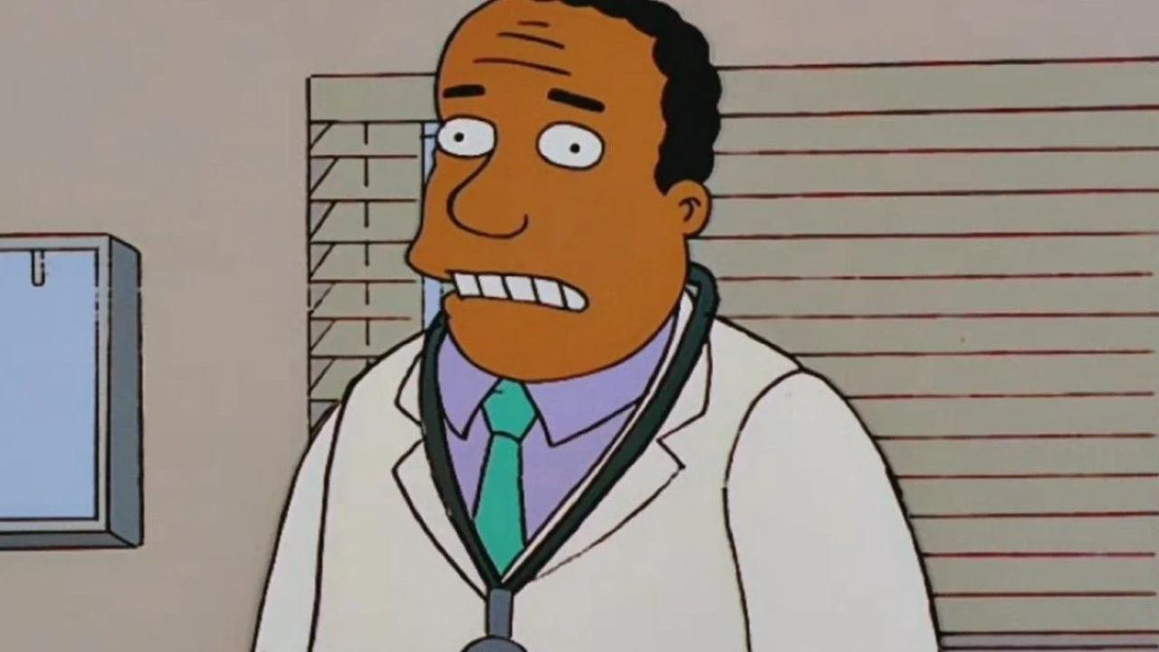 Les Simpson sur Disney+: un doubleur historique de la série ne prêtera plus sa voix à des personnages de couleur