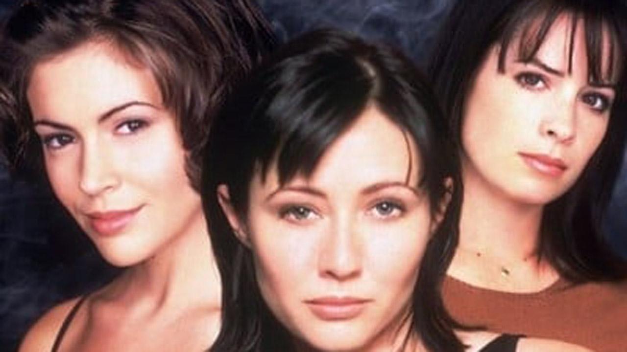 Charmed sur Prime Video : la série arrive en intégralité sur la plateforme