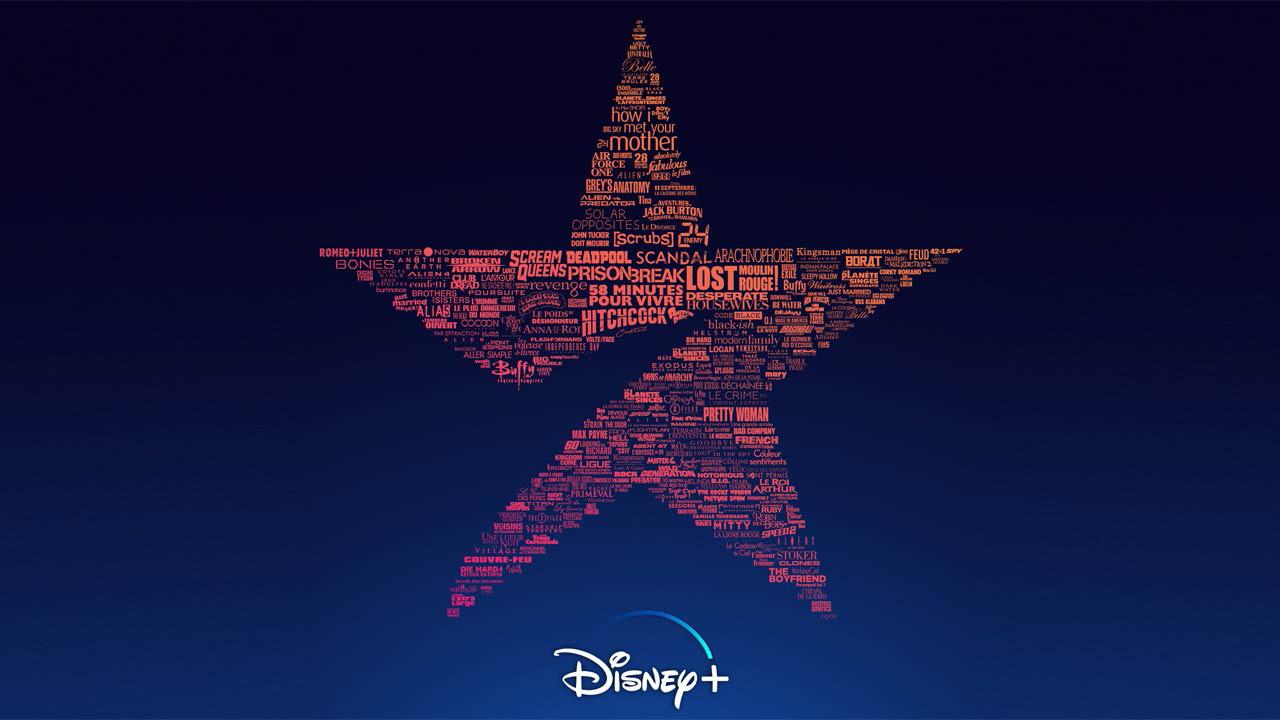 Disney+ Star : contrôle parental renforcé, comment ça marche ?