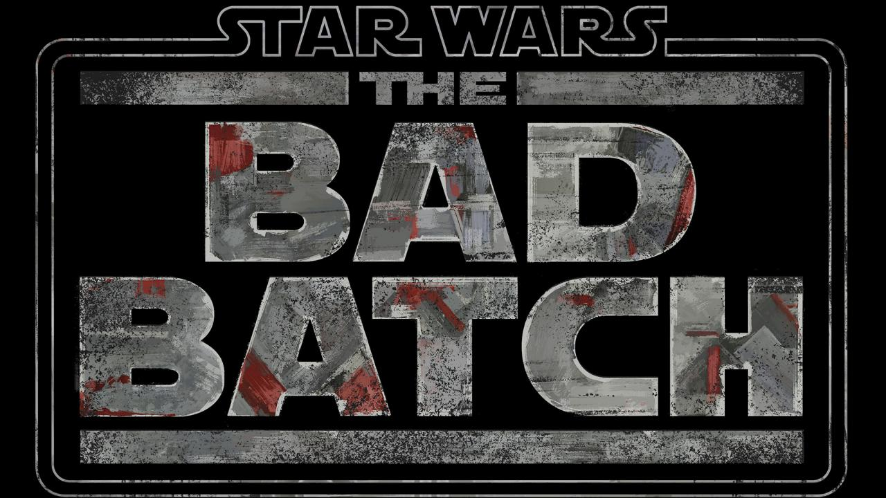The Bad Batch sur Disney+ : une date de diffusion pour la nouvelle série animée Star Wars