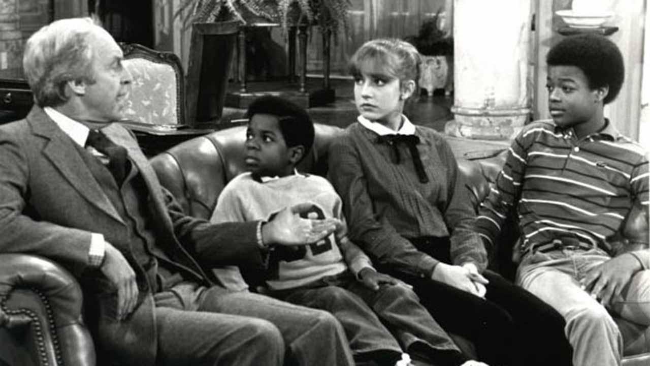 7 séries qui ont bercé votre enfance si vous avez grandi dans les années 80