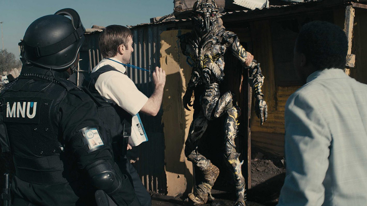 District 9 : Neill Blomkamp va réaliser la suite, District 10