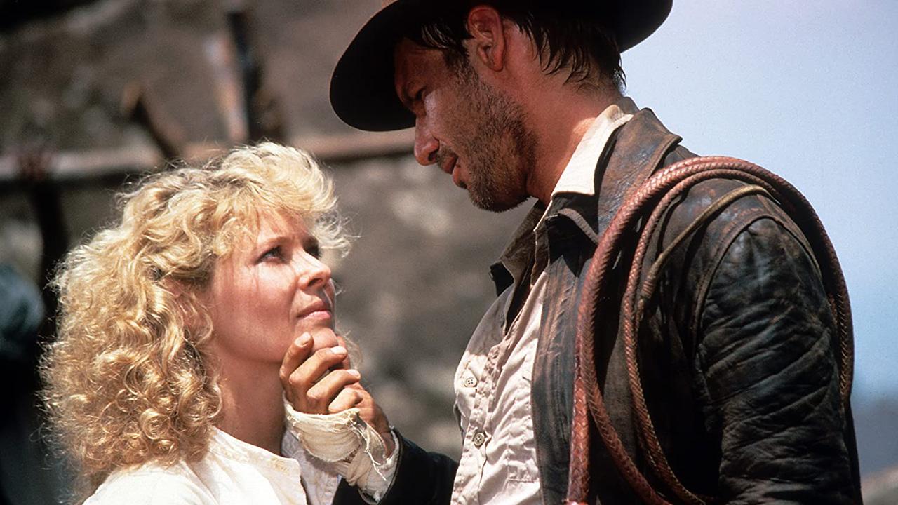 Indiana Jones et le temple maudit sur W9 : ce film a été jugé trop violent et sombre à sa sortie