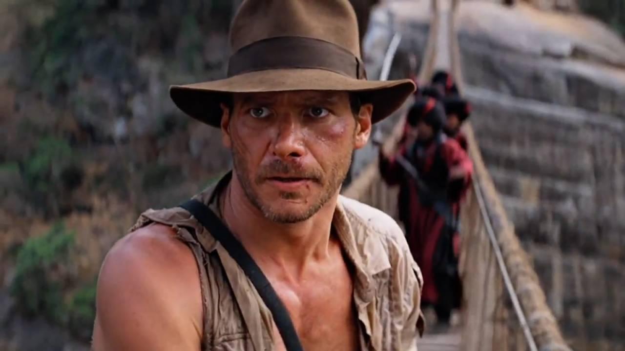 Indiana Jones et le Temple maudit : découvrez la scène préférée de Spielberg