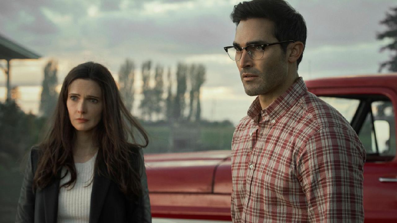 Superman & Lois : une saison 2 déjà commandée pour la nouvelle série de l'Arrowverse